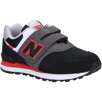 Sapatos Criança Multi-desportos New Balance PV574SM2 Beige