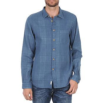 Camisas mangas comprida Façonnable JJMCT502000ERE