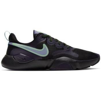 Sapatos Homem Sapatilhas Nike Speedrep Preto