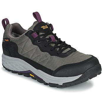 Sapatos Mulher Sapatos de caminhada Teva RIDGEVIEW RP Cinza / Violeta