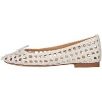 Sapatos Mulher Sabrinas Alma Blue V21BL8102 Branco