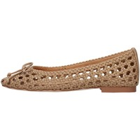 Sapatos Mulher Sabrinas Alma Blue V21BL8102 Bege