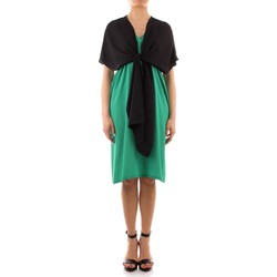 Textil Mulher camisas Marella FROM Preto