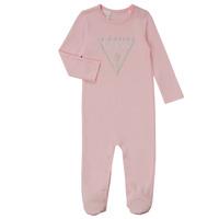 Textil Rapariga Pijamas / Camisas de dormir Guess TIFENE Rosa