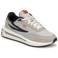 Sapatos Homem Sapatilhas Fila RENNO Cinza