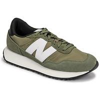 Sapatos Homem Sapatilhas New Balance 237 Cáqui