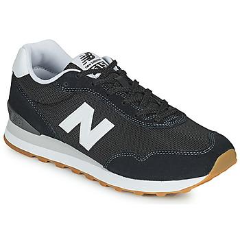 Sapatos Homem Sapatilhas New Balance 515 Preto / Branco