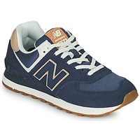 Sapatos Mulher Sapatilhas New Balance 574 Azul