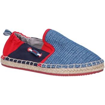 Sapatos Rapaz Alpargatas Mayoral 43319 Azul