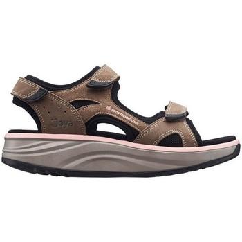 Sapatos Mulher Sandálias Joya KOMODO MARROM CLARO