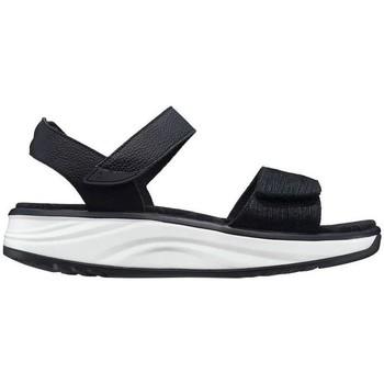 Sapatos Mulher Sandálias Joya JÓIA FLORAL PRETO