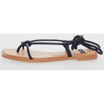 Sapatos Mulher Sandálias Angel Alarcon 21010 Negro