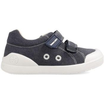 Sapatos Criança Sapatilhas Biomecanics 202225 Azul Marino