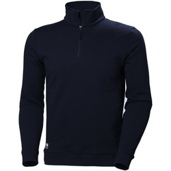 Textil Homem Sweats Helly Hansen 79210 Marinha