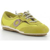 Sapatos Rapariga Sapatilhas Aro JOANETA PETIT 93350 jaune