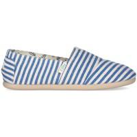 Sapatos Mulher Alpargatas Paez Alpargatas Original Gum W Surfy Argentina Multicolor