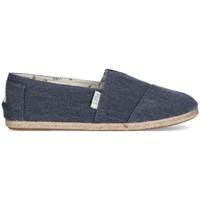 Sapatos Mulher Alpargatas Paez Alpargatas Original Classic W Essentials Sea Azul