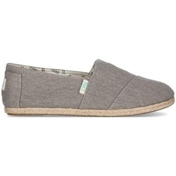 Sapatos Mulher Alpargatas Paez Alpargatas Original Classic W Essentials Grey Cinza