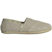 Sapatos Mulher Alpargatas Paez Alpargatas Gum Original Classic W Panama XL Blue Bege