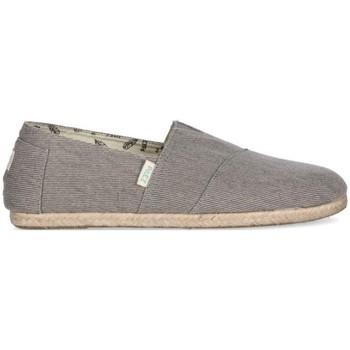 Sapatos Homem Alpargatas Paez Alpargatas Original Classic M Essentials Grey Cinza