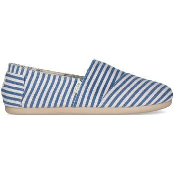 Sapatos Homem Alpargatas Paez Alpargatas Original Gum M Surfy Argentina Multicolor