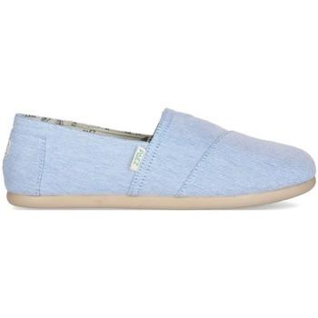 Sapatos Homem Alpargatas Paez Alpargatas Original Gum M Combi Light Blue Azul
