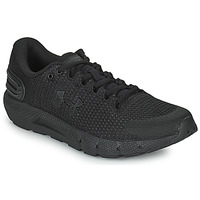 Sapatos Homem Sapatilhas de corrida Under Armour CHARGED ROGUE 2.5 Preto