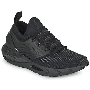 Sapatos Homem Sapatilhas de corrida Under Armour HOVR PHANTOM 2 INKNT Preto