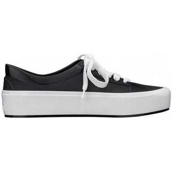 Sapatos Mulher Sapatilhas Melissa Sapatilhas Street 51492 Preto