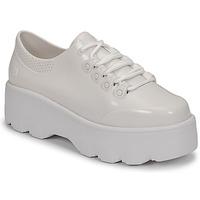 Sapatos Mulher Sapatos Melissa MELISSA KICK-OFF AD Branco