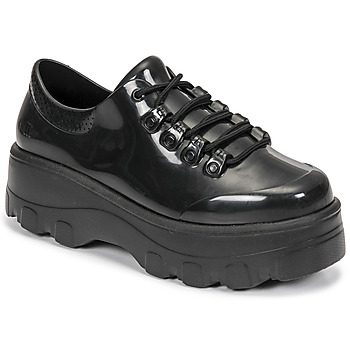 Sapatos Mulher Sapatos Melissa MELISSA KICK-OFF AD Preto / Preto