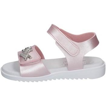Sapatos Rapariga Sandálias Lelli Kelly - Sandalo rosa LK 1505 ROSA
