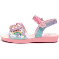 Sapatos Rapaz Sandálias Lelli Kelly - Sandalo multicolor LK 7402 MULTICOLOR