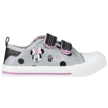 Sapatos Rapariga Sapatilhas Cerda 2300004338 Niña Gris gris