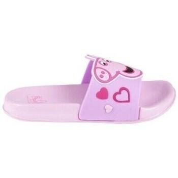 Sapatos Rapariga chinelos Cerda 2300004755 Niña Rosa rose