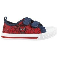 Sapatos Rapaz Sapatilhas Cerda 2300003634 Niño Rojo rouge