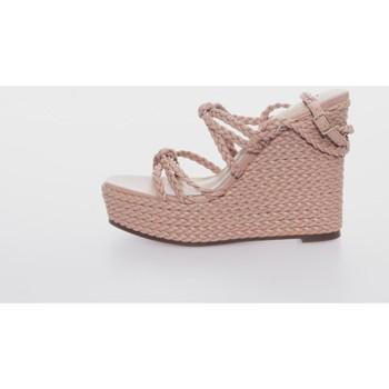 Sapatos Mulher Sandálias Exé Shoes NAOMI-360 Rosa