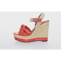 Sapatos Mulher Sandálias Exé Shoes NAOMI-335 Rojo