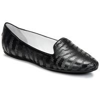 Sapatos Mulher Mocassins Roberto Cavalli TPS648 Preto