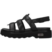 Sapatos Homem Tamancos Cult CLM329500 Preto