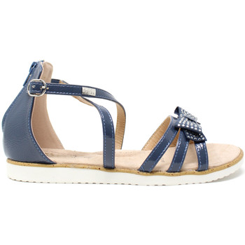 Sapatos Criança Sandálias Miss Sixty S19-SMS577 Azul
