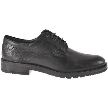 Sapatos Homem Mocassins Wrangler WM182042 Preto