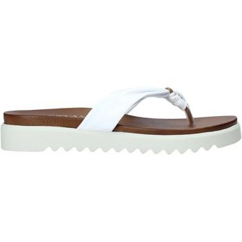 Sapatos Mulher Sandálias Jeiday 1277-13318 Branco