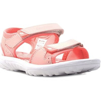 Sapatos Criança Sandálias Lotto L55098 Rosa