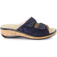 Sapatos Mulher Sandálias Susimoda 1901P Azul