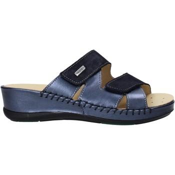 Sapatos Mulher Sandálias Susimoda 1788 Azul