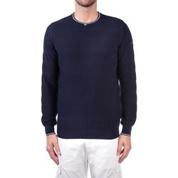 Textil Homem camisolas Navigare NV00224 30 Azul