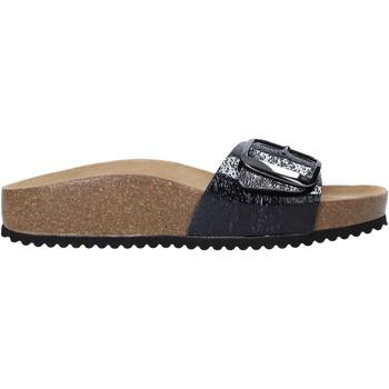 Sapatos Mulher Sandálias Valleverde G51574 Preto