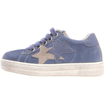 Sapatos Criança Sapatilhas Naturino 2013589 01 Azul