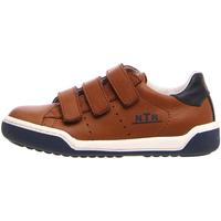 Sapatos Criança Sapatilhas Naturino 2014896 01 Castanho